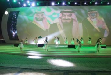 الرياض: أكثر من 1,8 مليون زائر لمواقع احتفالات عيد الفطر