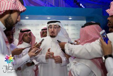 الحقباني:البوابة الوطنية للعمل تُعيد هيكلة السوق وتسرع وتيرة توظيف السعوديين