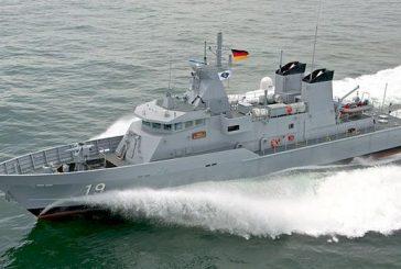 ألمانيا توافق على تسليم 48 زورقًا حربيًا إلى السعودية