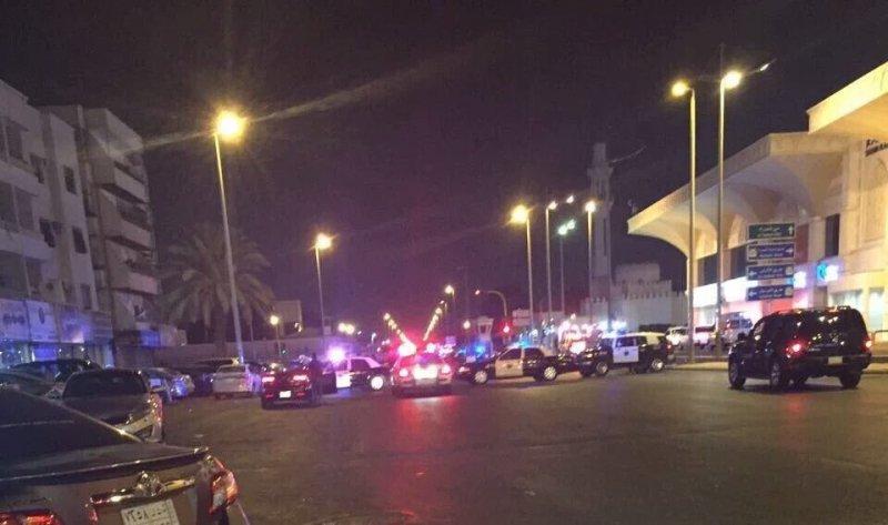 الداخلية: انتحاري يفجر نفسه داخل مواقف مستشفى د.سليمان فقيه في جدة