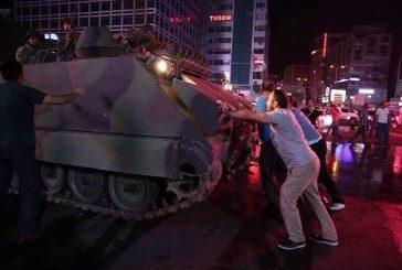طالبتان أردنيتان وراء كشف مخطط الانقلاب في تركيا