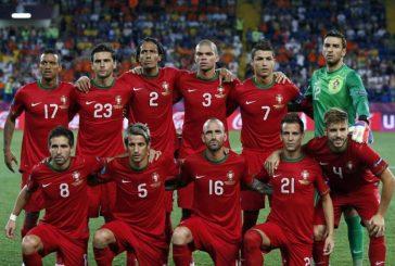 كأس أوروبا 2016م : ويلز تواجه البرتغال غداً