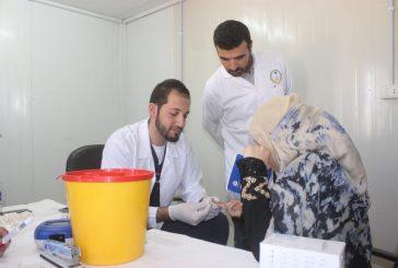 الحملة الوطنية السعودية لنصرة الاشقاء في سوريا توقع اتفاقية تعاون مشترك مع جمعية انقاذ الطفل الأردنية