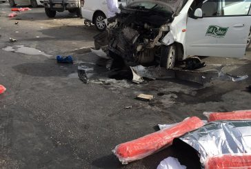 الهلال الأحمر يباشر 11461 حادث خلال شهر رمضان بالرياض