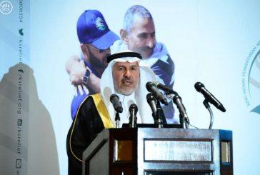 الربيعة: الملك سلمان رجل الإغاثة الأول.. والدعم متواصل لتضميد جراح الشعب اليمني