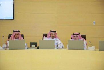 الفالح: المجلس الصناعي يهدف لتكامل الجهود ومواكبة رؤية 2030