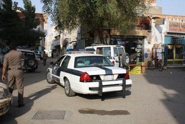 القبض على آسيويّ متهم بسرقة خزنة بداخلها 92 ألف ريال