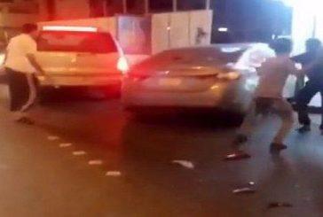 سفير المملكة في البحرين يعلق على مقطع تكسير سيارة مواطن في شارع المعارض بالمنامة