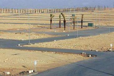 «الإسكان»: حصر 90 كيلو متراً مربعاً من الأراضي المشمولة بالرسوم البيضاء في الرياض