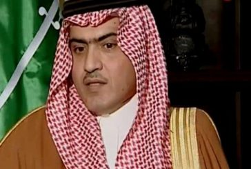 السبهان ينفي مغادرة البعثة الدبلوماسية للعراق.. ويؤكد: باقون رغم تهديدات الحشد الشعبي