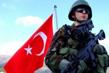 الجيش التركي يعلن السيطرة على البلاد 
