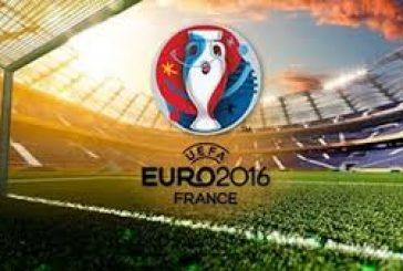 المنتخبان الفرنسي والبرتغالي في نهائي أمم أوروبا