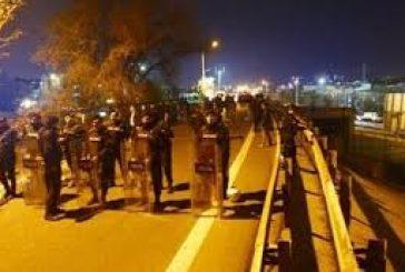 #تركيا تعلن فشل محاولة الانقلاب العسكري