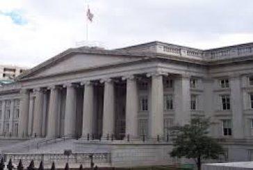 «389» مليار ريال استثمارات المملكة في سندات الخزانة الأمريكية
