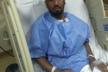 """رجل أمن مصاب في """"تفجير المدينة"""": هذه خامس عملية إرهابية أنجو منها"""