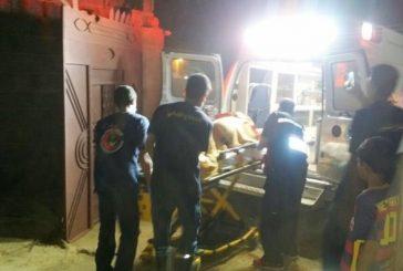 إخراج عاملة منزلية سقطت في خزان منزل كفيلها بـجازان