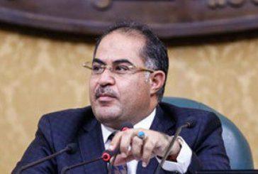 البرلمانى المصري:سليمان وهدان فى مؤتمر المعارضة الإيرانية: ندعم الشعوب الباحثة عن الحرية
