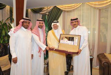 الأمير سعود بن نايف للثقافة والفنون: ترسيخ ثقافة القراءة وتمييز الغث من السمين