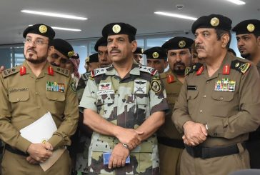 """قائد قوات أمن الحج يتراس """"الاجتماع التنسيقي للقيادات الأمنية"""""""