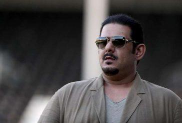 """نواف بن سعد: """"بخاري"""" أساء لكل الأندية التي تُوجت بلقب الدوري"""