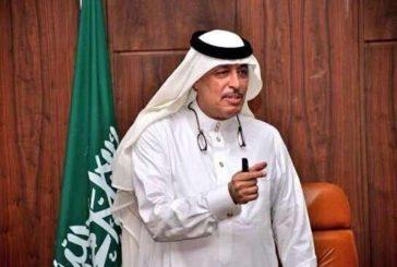 """لالي يخترق حساب """"بخاري"""" في تويتر ويضع صورة رئيس الهلال في الواجهة"""