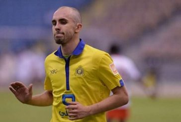 النصر يودع أدريان.. ويحذر الإعلاميين من حوارات اللاعبين
