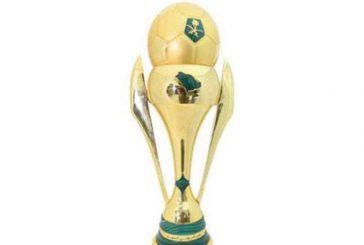 صدور جدول دور ال16 من كأس ولي العهد