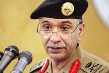المتحدث الأمني يرد على مزاعم تواصل أحد منفذي هجومي ألمانيا مع داعشي متواجد بالسعودية