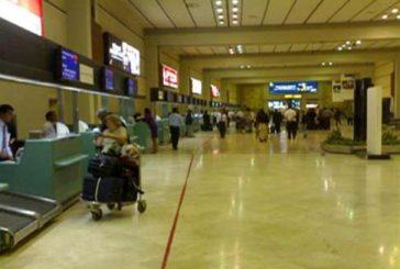 الاعتداء على 3 سعوديين بالضرب المبرح في مطار إندونيسي