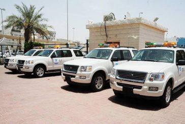 إغلاق وغرامات مالية  لـ 19 منشأة صناعية مخالفة للبيئة في مكة والمدينة والشرقية
