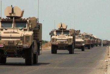 """العميد الشهري: لا يمكن مقارنة جيوش """"التحالف"""" مع الانقلابين.. وتحرير صنعاء في أقرب وقت"""