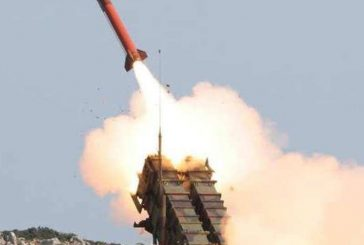 قوات الدفاع الجوي تُفشل محاولة استهداف خميس مشيط بصاروخ بالستي