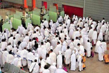 وصول أكثر من 173 ألف حاج للمدينة المنورة