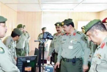 الحويفي :السجن و الغرامة خمسون ألف ريال لنقل حاج دون تصريح