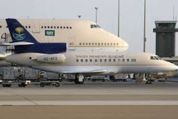 """انضمام 25 طائرة حديثة لأسطول """"الخطوط السعودية"""" خلال 4 أشهر ونصف"""
