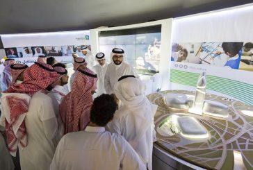 أرامكو تعرض تجارب ملهمة لنجاح السعوديين في سوق عكاظ