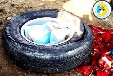 حرس الحدود يحبط تهريب «300» ألف كيلو جرام من الحشيش في جازان