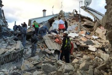سفارة المملكة بايطاليا: لا إصابات بين المواطنين إثر الزلزال
