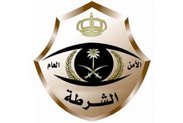 """شرطة منطقة تبوك تضبط """"4515"""" مخالفاً لنظام الإقامة والعمل"""