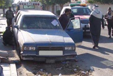 الأمن الصناعي والسلامة بالهيئة الملكية يزيل 217 مركبة تالفة بالأحياء بمدينة الجبيل الصناعية