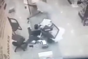  شرطة الشرقية تنجح في القبض على عصابة سرقة الصيدليات بالدمام (فيديو )