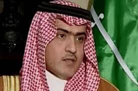 أمر ملكي بتعيين #ثامر_السبهان وزير دولة لشؤون الخليج العربي بوزارة الخارجية