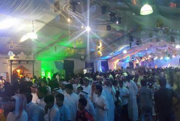 مهرجان صيف الشرقية 37 يختتم فعالياته بـأكثر 830 ألف زائر