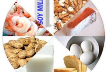 الحساسية الغذائية للطفل تجعله عرضة لنوبات الربو