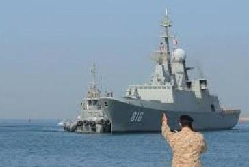 تمرين للبحرية الملكية السعودية في الخليج العربي ومضيق هرمز وبحر عمان.. الأسبوع المقبل