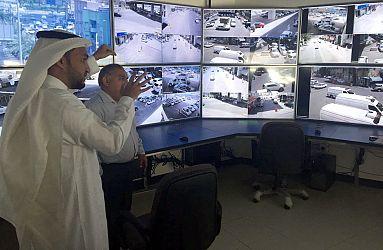 مرور مكة: التشغيل التجريبي لمشروع مواقف السيارات غرة محرم المقبل
