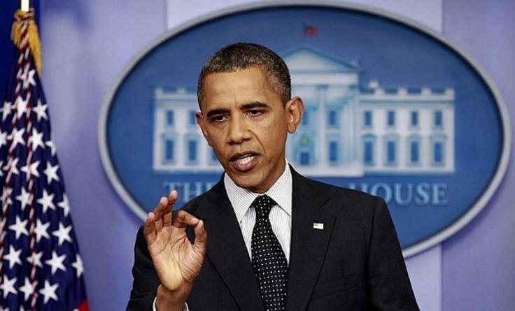 أوباما يستخدم حق النقض ضد مشروع قانون العدالة ضد رعاة الإرهاب