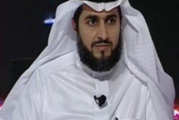 المهندس المشيطي: بلادنا صمام الأمان للأمة العربية والإسلامية والمملكة لها نظرة طموحة لمستقبل زاهر