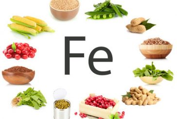4 أطعمة لمحاربة فقر الدم و توفير المقدار اليومي من عنصر الحديد