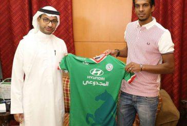 """""""السالم"""" اتفاقياً لموسمين ويؤكد: سأعود لتمثيل المنتخب السعودي"""